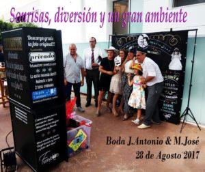 Fotomaton-Alicante