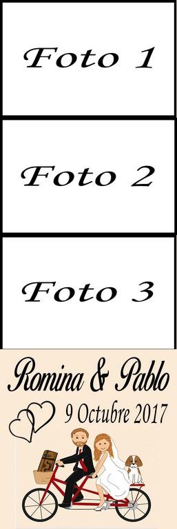 Plantilla 5x15 linea familia
