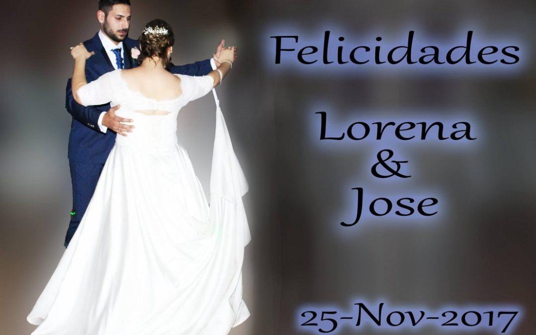 Fotomatón Elche boda de Lorena y Jose 25 Nov.