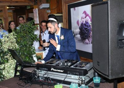DJ- Novio