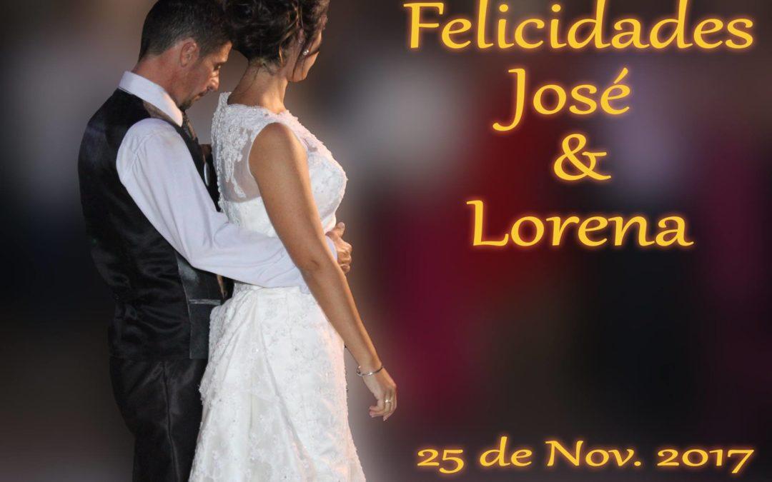 Fotomatón boda Elche Lorena y José 25 Nov.