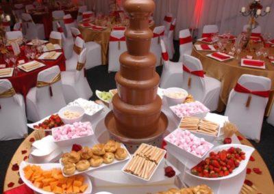 Fuente de Chocolate Alicante