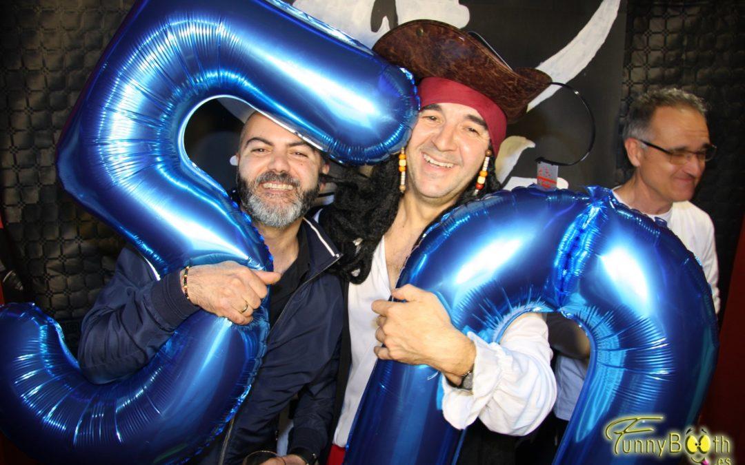 Fiesta Aniversario Juan Elda