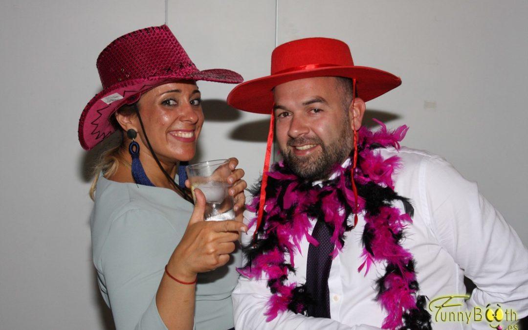 Fotomaton boda Aspe – Dori & Saúl 25 de Mayo