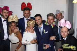 fotomaton boda en aspe