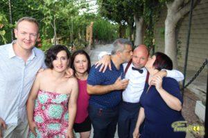 fotomaton en boda crevillente