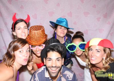 Equipo FunnyBooth