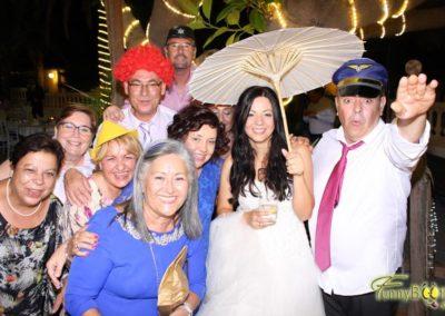 Que boda!!!