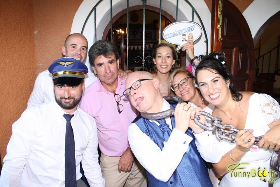 La boda de Rubén y Elena en San Juan de Alicante 8 de Sept.