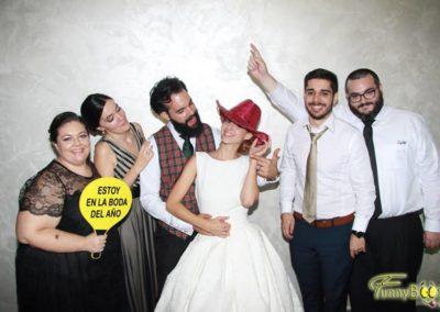 La novia mas cool