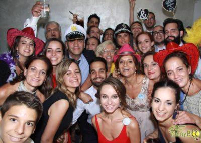 La mejor fiesta