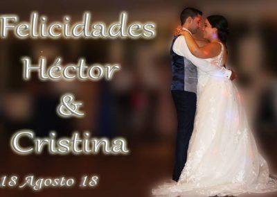 Hector y Cristina