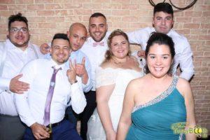 fotomaton boda catral